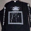 Darkthrone - TShirt or Longsleeve - Under a funeral moon original ls