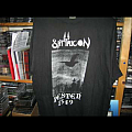 Satyricon - TShirt or Longsleeve - Satyricon pesten original 1349