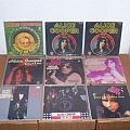 Alice Cooper - Tape / Vinyl / CD / Recording etc - Singles 7 inches