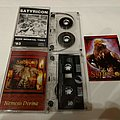Satyricon rare presses tapes
