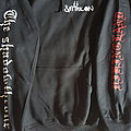 Self made  satyricon  hoodie satyr