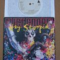 Alice Cooper - Tape / Vinyl / CD / Recording etc - hey stoopid