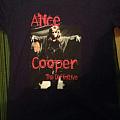 Alice Cooper - TShirt or Longsleeve - Alice cooper 2001 shirt