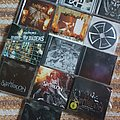 Satyricon cd collection