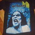 Satyricon rebel old shirt