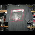 Satyricon - TShirt or Longsleeve - Satyricon shadowthrone original 1994(satyrs old shirt)