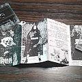 Faun - Tape / Vinyl / CD / Recording etc - FAUN demo