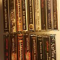 Satyricon rare tapes collection