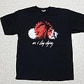 As i lay dying - Saw blades T-shirt