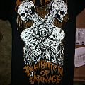Lividity - TShirt or Longsleeve - Exhibition of Carnage