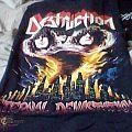 TShirt or Longsleeve - Destruction-Eternal Devastation favorite band