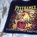 TShirt or Longsleeve - My Pestilence shirt that i got from a German store ;)
