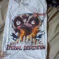 Destruction-Eternal Devastation White Shirt