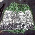 TShirt or Longsleeve - Cryptic Slaughter