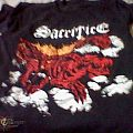 TShirt or Longsleeve - Sacrifice