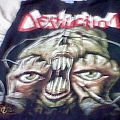 TShirt or Longsleeve - Destruction- Release from Agony