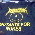 TShirt or Longsleeve - Nuclear Assault