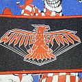 White Spirit-s/t patch