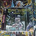 Iron Maiden-Somewhere In Time CD (Re-mastered)