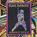 Iron Maiden-Somewhere On Tour 1986/1987 bootleg