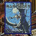 Iron Maiden-Fear Of The Dark Vintage