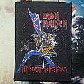 Iron Maiden-Beast On The Road Original