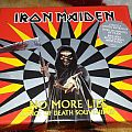 Iron Maiden-No More Lies/Dance Of Death Strictly Limited Souvenir EP