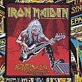Iron Maiden-Fear Of The Dark Live