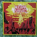 Nuclear Assault-Game Over patch