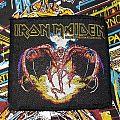 Iron Maiden-Fear Of The Dark/Donington patch