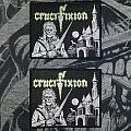 Crucifixion-Green Eyes
