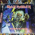 Iron Maiden-No Prayer For The Dying CD (Re-mastered)