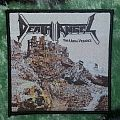 Death Angel-The Ultra Violence patch