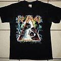 Def Leppard - Hysteria Tour 1987