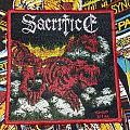 Sacrifice-Torment In Fire patch
