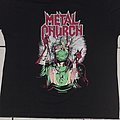Metal Church-Fake Healer Original Shirt