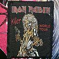 Iron Maiden Killers World Tour
