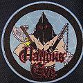 Hallows Eve Circle Patch