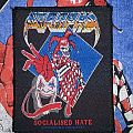 Atrophy-Socialised Hate patch