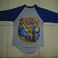 Ozzy Osbourne-Bark At The Moon US Tour Jersey 1984