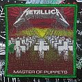 """(Not So)""""Vintage"""" Metallica-Master Of Puppets"""