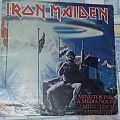 Iron Maiden-2 Minutes To Midnight Vinyl