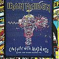 Iron Maiden-Can I Play With Madness?