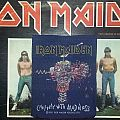 Iron Maiden-Can I Play With Madness? Original