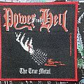 Power From Hell-The True Metal