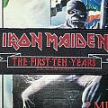 Iron Maiden-1st Ten Years Strip