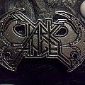Dark Angel Metal Pin