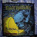 Iron Maiden-Fear Of The Dark Patch