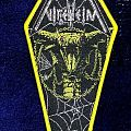 Nifelheim Coffin Shaped Patch