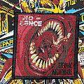 Vio-Lence-Eternal Nightmare bootleg